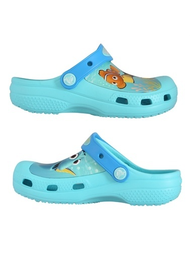 Crocs Crocs Crocs Bulma Dory Çocuk Terlik 20268340 Turkuaz